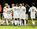 Michigan Soccer (Men)