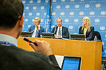 Press briefing by Ambassador Olof Skoog, Permanent Representative of Sweden and President of the Sec