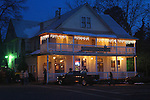 Old Georgetown Hotel
