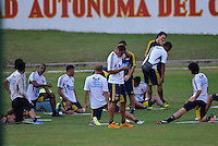 Entreno Seleccion Colombia / Colombia Team Training 03-09-2013