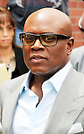 L.A. Reid 2011 at the first Judged auditions for X Factor at Galen Center in Los Angeles, May 8th 2011...Photo by Chris Walter/Photofeatures