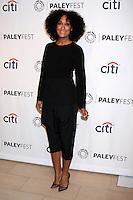 Tracee Ellis Ross<br /> Paley Center For Media's PaleyFest 2014 Fall TV Previews - ABC, Paley Center For Media, Beverly Hills, CA 09-11-14<br /> David Edwards/DailyCeleb.com 818-249-4998
