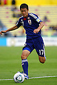Hiroki Akino (JPN), JUNE 24, 2011 - Football : 2011 FIFA U-17 World Cup Mexico Group B match between Japan 3-1 Argentina at Estadio Morelos in Morelia, Mexico. (Photo by MEXSPORT/AFLO)..