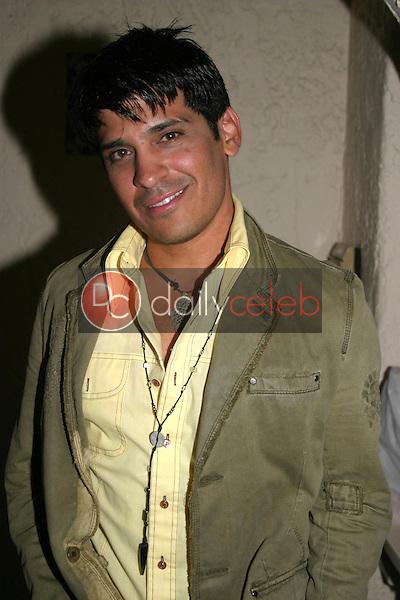 Eduardo De La Renta Birthday Party<br /> Antonio Ruffino