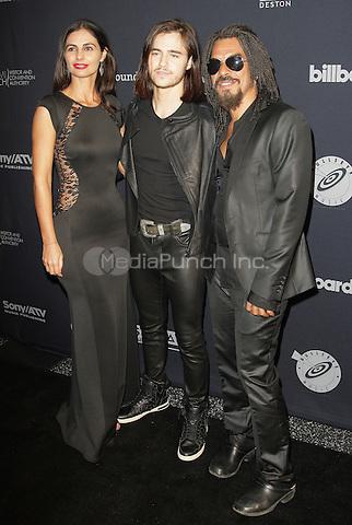 MIAMI BEACH, FL - OCTOBER 18: 2nd Annual La Musa Awards at The Ritz-Carlton South Beach in Miami Beach, Florida, October 18, 2014. Photo By RTNGilbert/MediaPunch