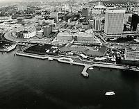.UNDATED..HISTORICAL...Waterside, Norfolk Waterfront...NEG#...