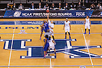 NCAA Tournament 2015 - Tennessee State Tigers