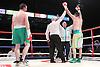 Darren Corbett vs Michael Sweeney- belfast - 14-04-12