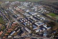 Wentorf Zentrum: DEUTSCHLAND, SCHLESWIG-HOLSTEIN, WENTORF 10.03.2017: Wentorf Zentrum