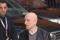 Sir Ben Kingsley attends the Elegy press conference during day thress of the 58th Berlinale International Film Festival held at the Grand Hyatt Hotel on February 9, 2008 in Berlin, Germany.  (Philip Schulte/PressPhotoIntl.com)