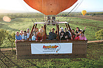 20100112 JANUARY 12 CAIRNS HOT AIR BALLOONING
