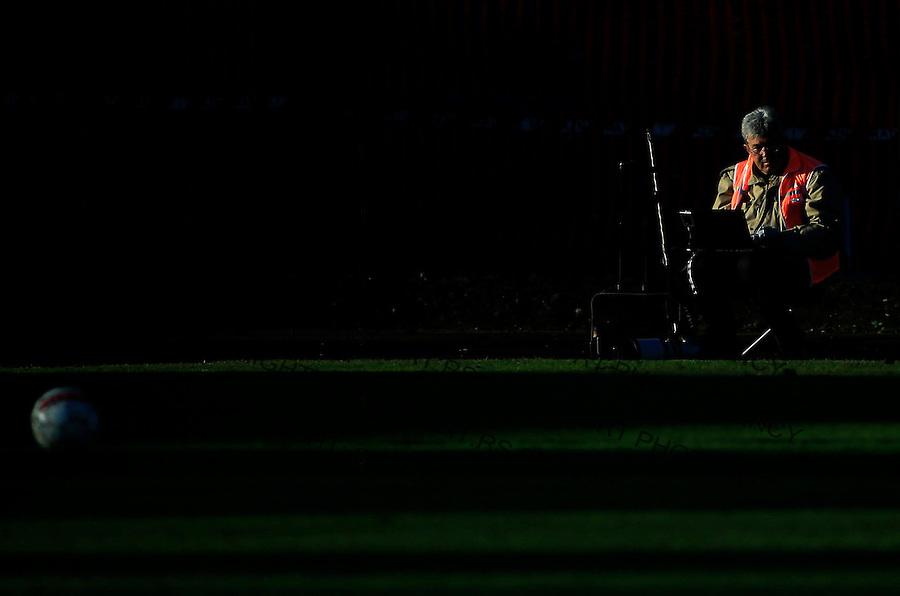 Fudbal Jelen Super League season 2015-2016<br /> Spartak v Partizan<br /> Miroslav Todorovic<br /> Subotica, 29.11.2015.<br /> foto: Srdjan Stevanovic/Starsportphoto&copy;