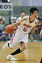 Daichi Kuzuhara (Fukuoka Univ Ohori), DECEMBER 29, 2011 - Basketball : JX-ENEOS Winter Cup 2011, 42nd All Japan High school Basketball Championship third place mach between Fukuoka Univ Ohori 56-90 Numazu Chuo at Tokyo Metropolitan Gymnasium, Tokyo, Japan. (Photo by Yusuke Nakanishi/AFLO SPORT) [1090]