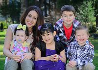 Easter Family photos