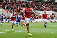 ROTHERHAM - CARDIFF<br />