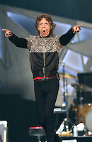 OCT 22 The Rolling Stones at T-Mobile Arena, Las Vegas, USA