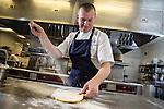 Chef Richard Davies