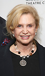 Carolyn Maloney attending the Broadway Opening Night After Party for 'The Little Foxes' at the Copacabana on April 19, 2017 in New York City.