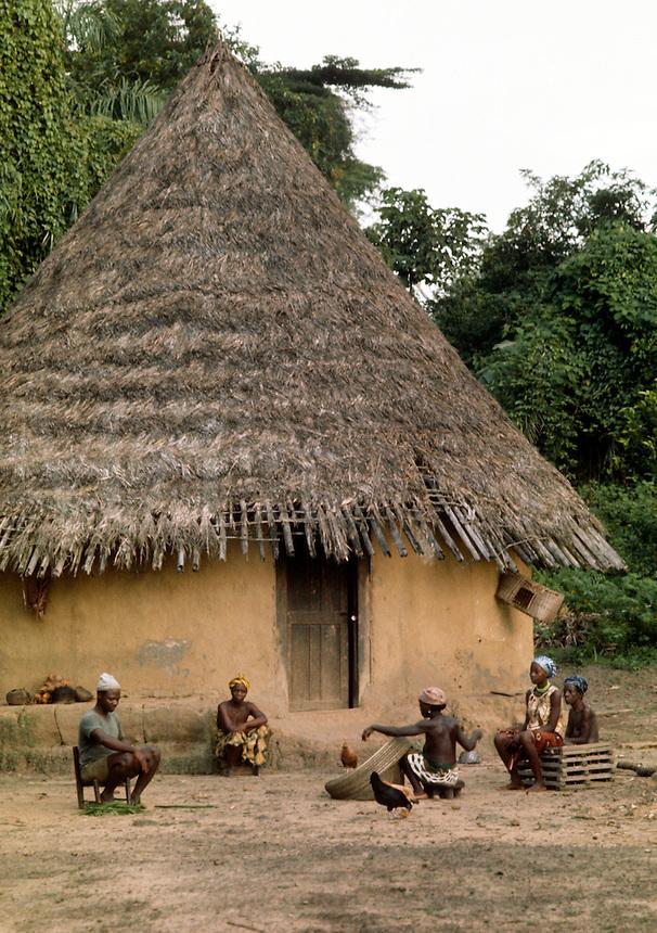 trip down memory lane kpelle guerze people liberia s