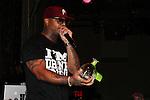 Royce Da 5'9 Album Release Party at S.O.B.s