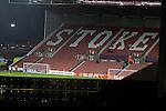 Stoke City v Valencia 16/02/2012