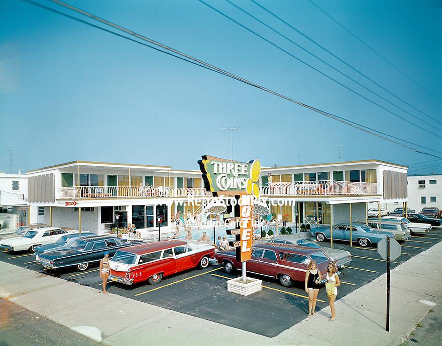 Silver Beach Nj Hotels