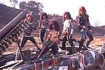 Armored Saint 1984..