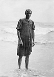 North East PA: Brady Stewart swimming in one of his sister's swimming suits.  During the early 1900s, the Stewart family vacationed on Lake Erie near North East Pennsylvania. Since hotels and motels were non-existent, camping was the only viable option for a large number of vacationers