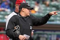 MiLB Umpires 2011