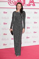 LONDON, UK. November 24, 2016: Faye Brookes at the 2016 ITV Gala at the London Palladium Theatre, London.<br /> Picture: Steve Vas/Featureflash/SilverHub 0208 004 5359/ 07711 972644 Editors@silverhubmedia.com