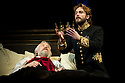 Henry IV, Parts 1 & 2, Theatre Royal Bath