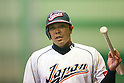 2013 World Baseball Classic Japan Team Training