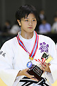 Tamami Yamazaki, .NOVEMBER 13, 2011 - Judo : .Kodokan Cup 2011 .Women's -48kg .at Chiba Port Arena, Chiba, Japan. .(Photo by YUTAKA/AFLO SPORT) [1040]