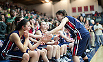 2011 NCS Division 3 Girls Basketball Championships