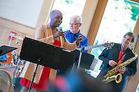 20160914 Jazz Brunch, Alumni Weekend