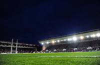 A general view of Ashton Gate Stadium. Greene King IPA Championship Play-off Final (second leg), between Bristol Rugby and Doncaster Knights on May 25, 2016 at Ashton Gate Stadium in Bristol, England. Photo by: Patrick Khachfe / JMP