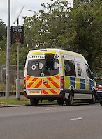 22/08/11 Police Speed Trap