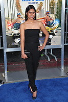 Monica Padman at the premiere for &quot;CHiPS&quot; at the TCL Chinese Theatre, Hollywood. Los Angeles, USA 20 March  2017<br /> Picture: Paul Smith/Featureflash/SilverHub 0208 004 5359 sales@silverhubmedia.com