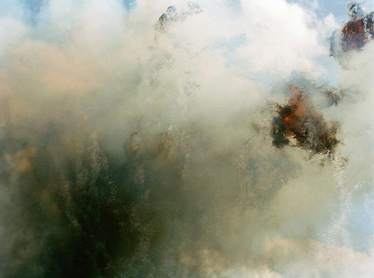 Untitled Explosion #Y14CF, 2007