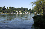 Lake Oswego Clackamas County Oregon, Lake Oswego, Oswego, Oswego lake, lake, Clackamas Indians,     Oregon Trail, Oswego founded 1847, Oswego creek, Albert Alonzo Durham, Sa Mill, Iron Ore, Tualatin Valley, Oregon Iron Company, blast furnace, Willamette River, Fine Art Photography by Ron Bennett, Fine Art, Fine Art photography, Art Photography, Copyright RonBennettPhotography.com ©