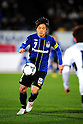 Yasuhito Endo (Gamba),.MARCH 25, 2011 - Football / Soccer :.2012 J.League Division 1 match between Gamba Osaka 1-2 Jubilo Iwata at Expo '70 Stadium in Osaka, Japan. (Photo by AFLO)