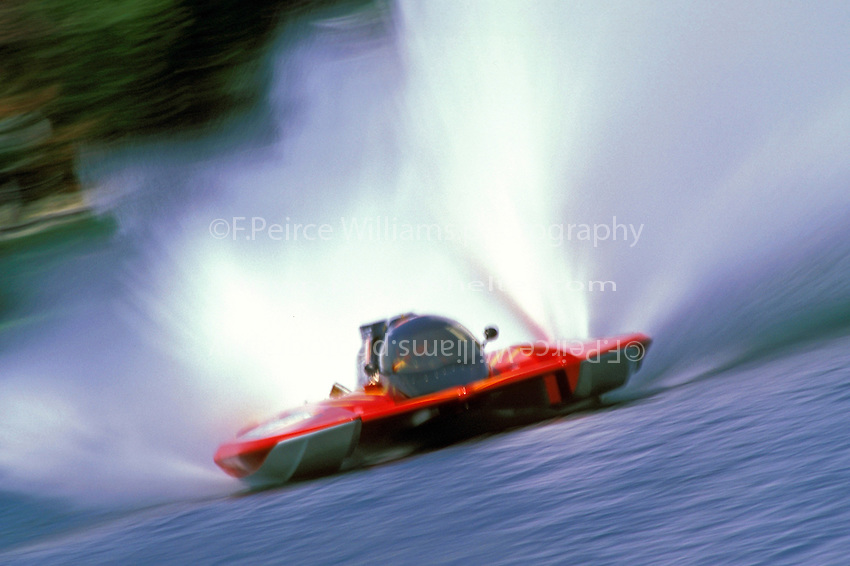 Stock Images: Grand Prix Hydroplanes - Images   F. Peirce Williams ...