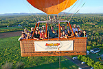 20101216 December 16 Cairns Hot Air