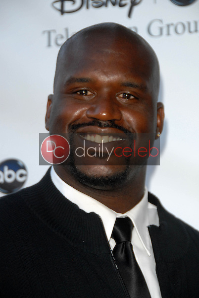 Shaquille O'Neal<br />