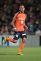 Rafael (Ardija),.APRIL 21, 2012 - Football / Soccer :.2012 J.League Division 1 match between Omiya Ardija 2-0 Urawa Red Diamonds at NACK5 Stadium Omiya in Saitama, Japan. (Photo by Hiroyuki Sato/AFLO)
