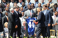 Giants Visit White House_9p