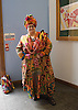 Camila Batmanghelidgjh<br />