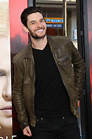 HOLLYWOOD, CA - APRIL 18: Ben Barnes at the premiere of 'Unforgettable' at the TCL Chinese Theatre on April 18, 2017 in Hollywood, California. <br /> CAP/MPI/DE<br /> &copy;DE/MPI/Capital Pictures