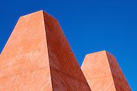 Paula Rego Museum 'Casa das Histórias', Cascais, Portugal