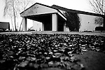 """The former home of """"The Family"""" church in Orangevale, Calif., January 16, 2011..CREDIT: Max Whittaker for The Wall Street Journal.FORCHURCH"""